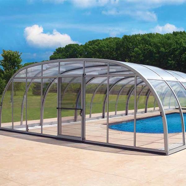 钢结构玻璃屋顶