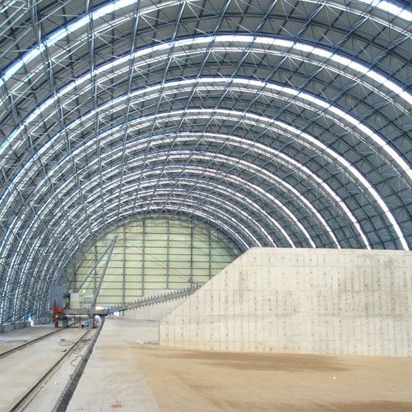 钢结构厂房该如何维护和保养?